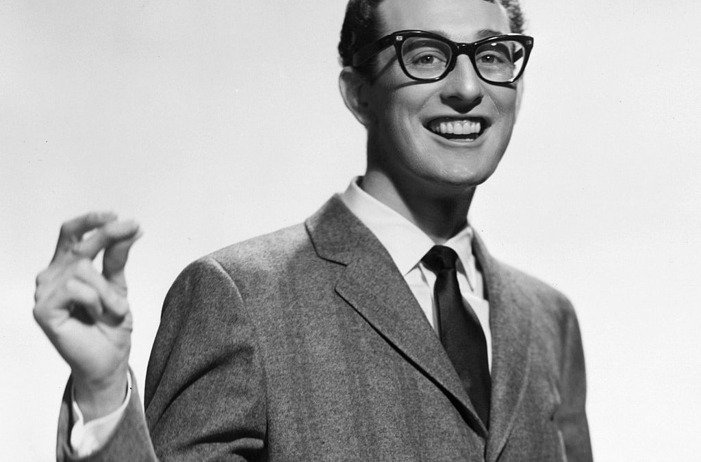 Buddy Holly and Robert Schumann – Thoughts on Music