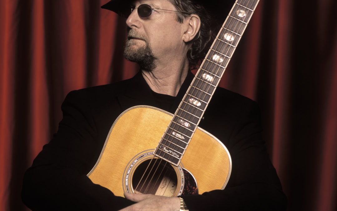 Meet Roger McGuinn, Working Musician and Man of Faith