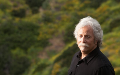 Meet Chris Hillman, Rock & Roll Hall of Famer, Original Member of the Byrds and Humble Servant of Our Lord