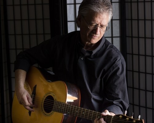 Meet Richie Furay: Rock And Roll Hall of Famer with a Powerful Voice for God