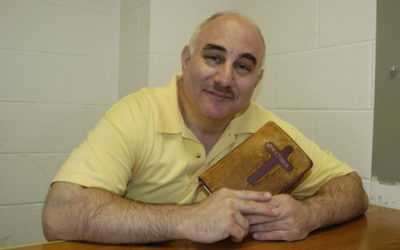 Forgiveness for Murder, by David Berkowitz – 'Son of Sam' now 'Son of Hope'