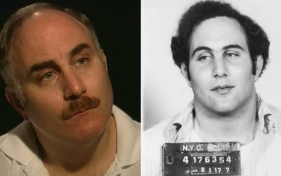 Far More than Rehabilitation, Salvation Gave 'Son of Sam' David Berkowitz New Life
